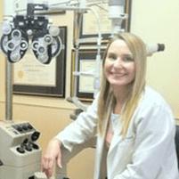 Perceptions Eye Health And Wellness: Tara Parnell, O.D. image 0