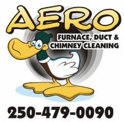 Aero Furnace Duct & Chimney Cleaning Ltd