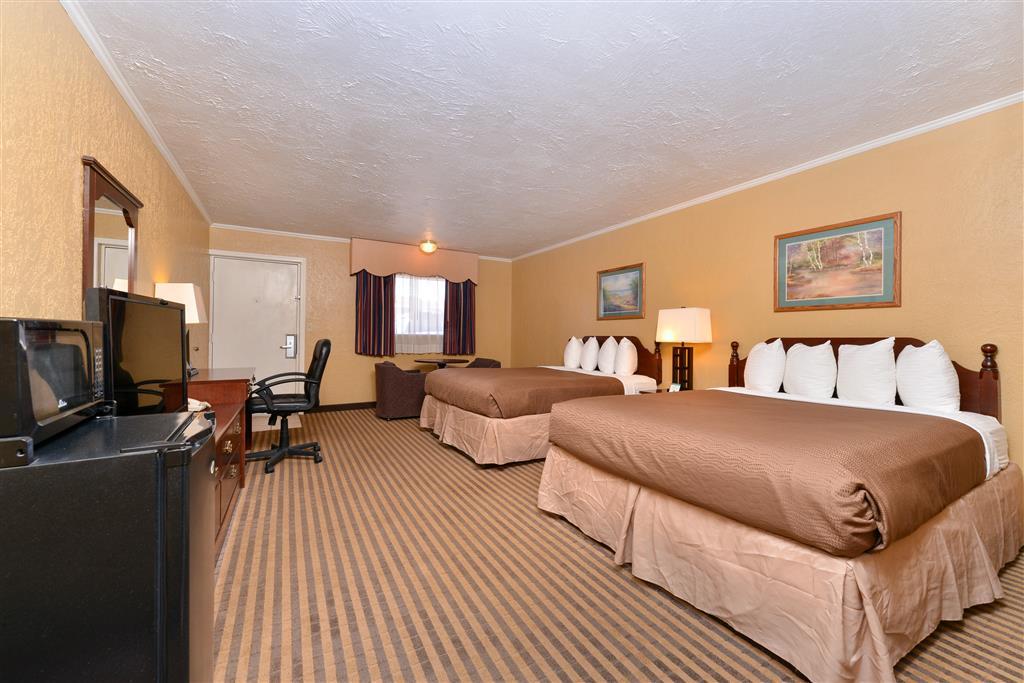 Americas Best Value Inn Elk City image 7