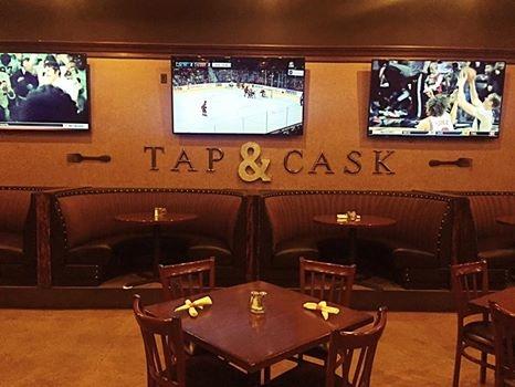 Tap & Cask image 14