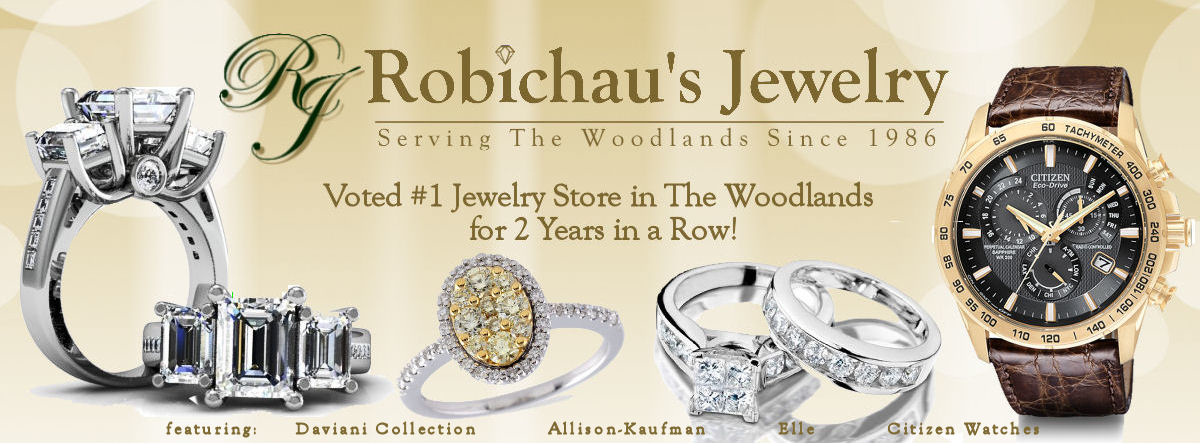 robichau 39 s jewelry the woodlands tx company profile