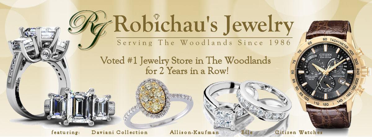 robichau 39 s jewelry the woodlands tx company profile