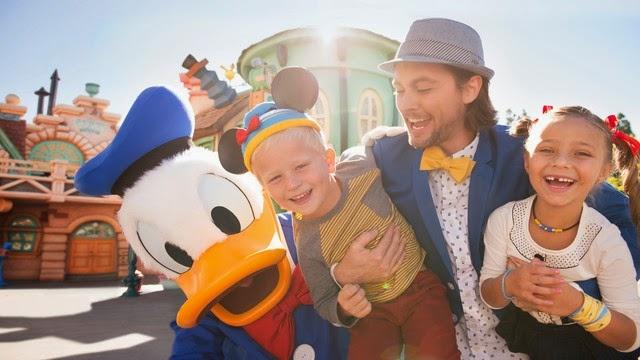Disneyland Resort Area image 17