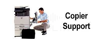 A to Z Copiers & Printers image 0