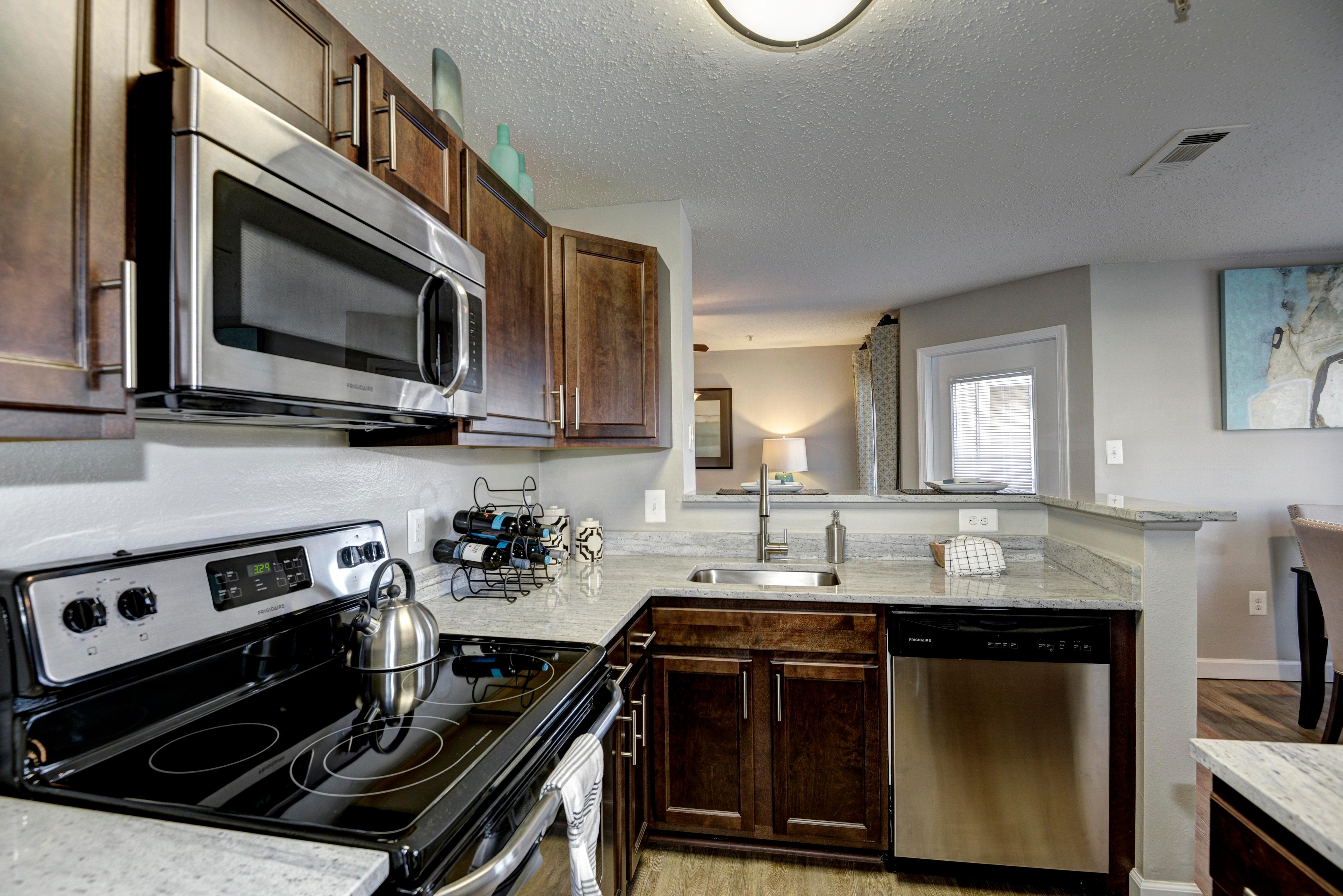 Milestone Apartment Homes image 23