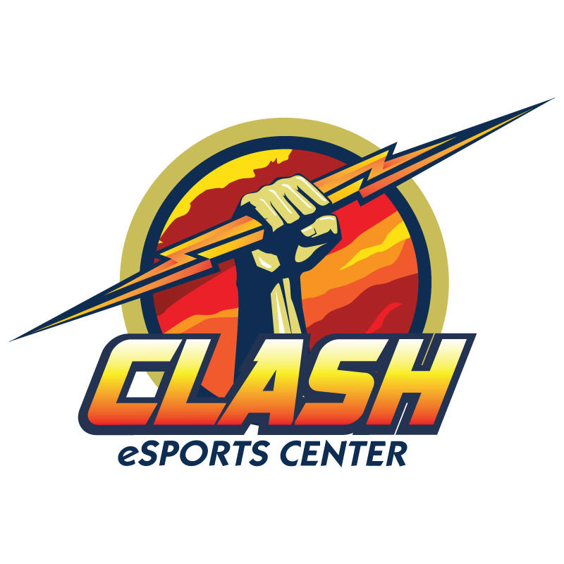 Clash eSports Center