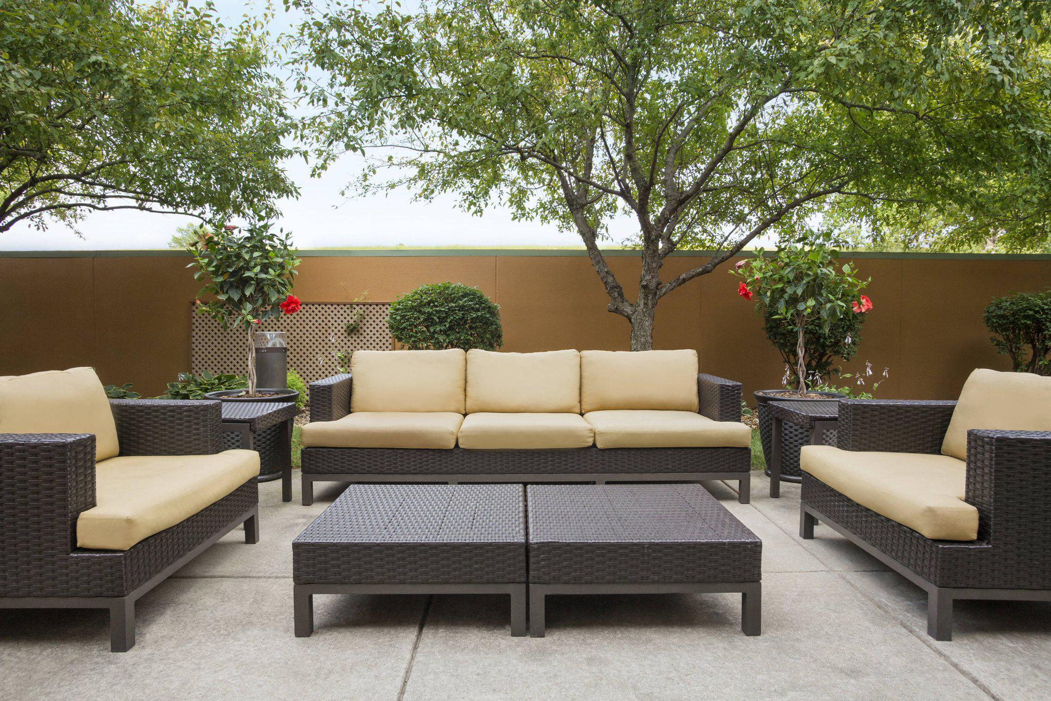 Courtyard by Marriott Springfield