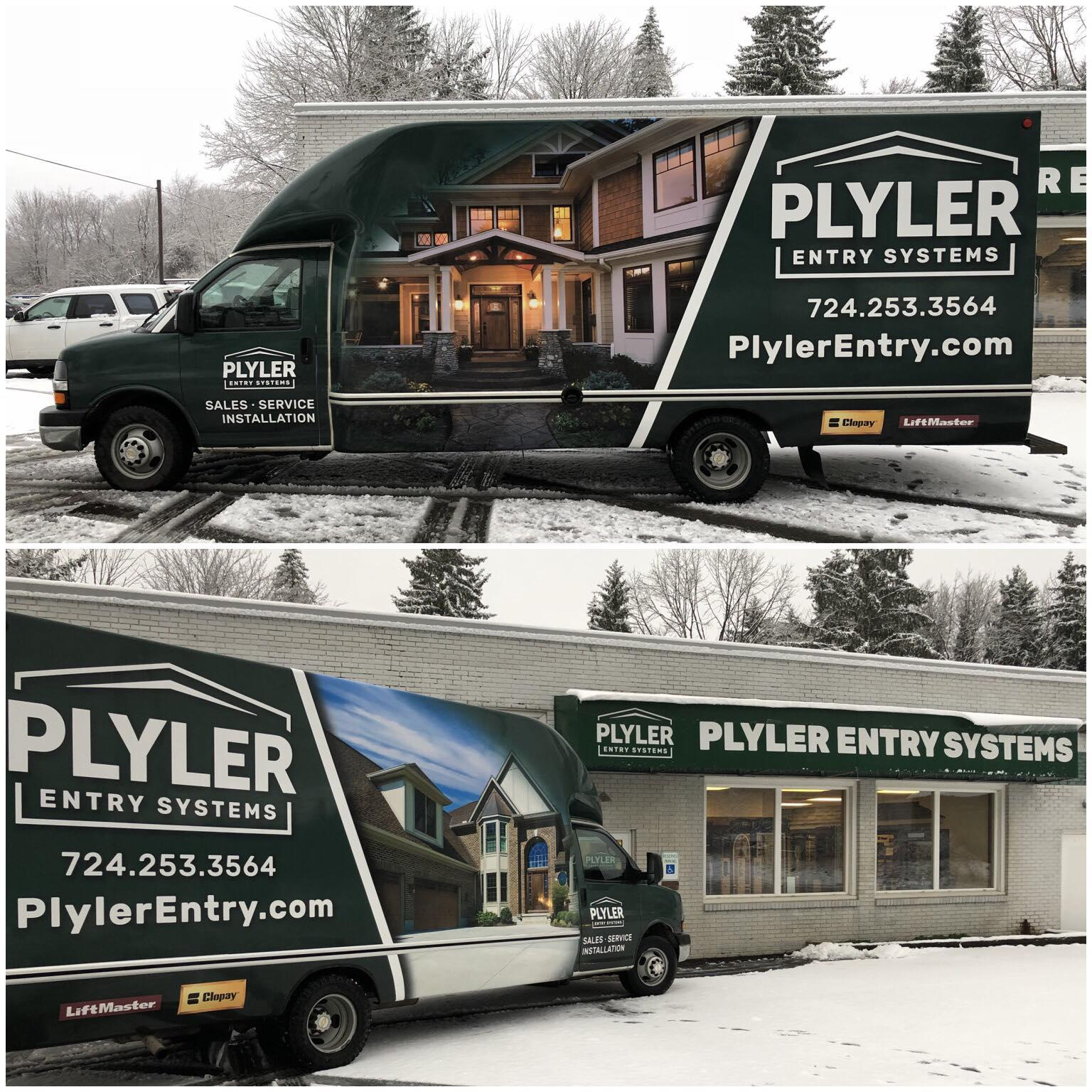 Plyler Entry Systems image 2