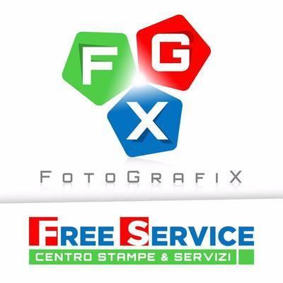 Free Service - Fotografix