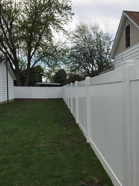 Emrick Outdoor Maintenance