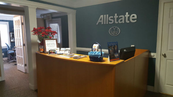 Christy Kilpatrick: Allstate Insurance