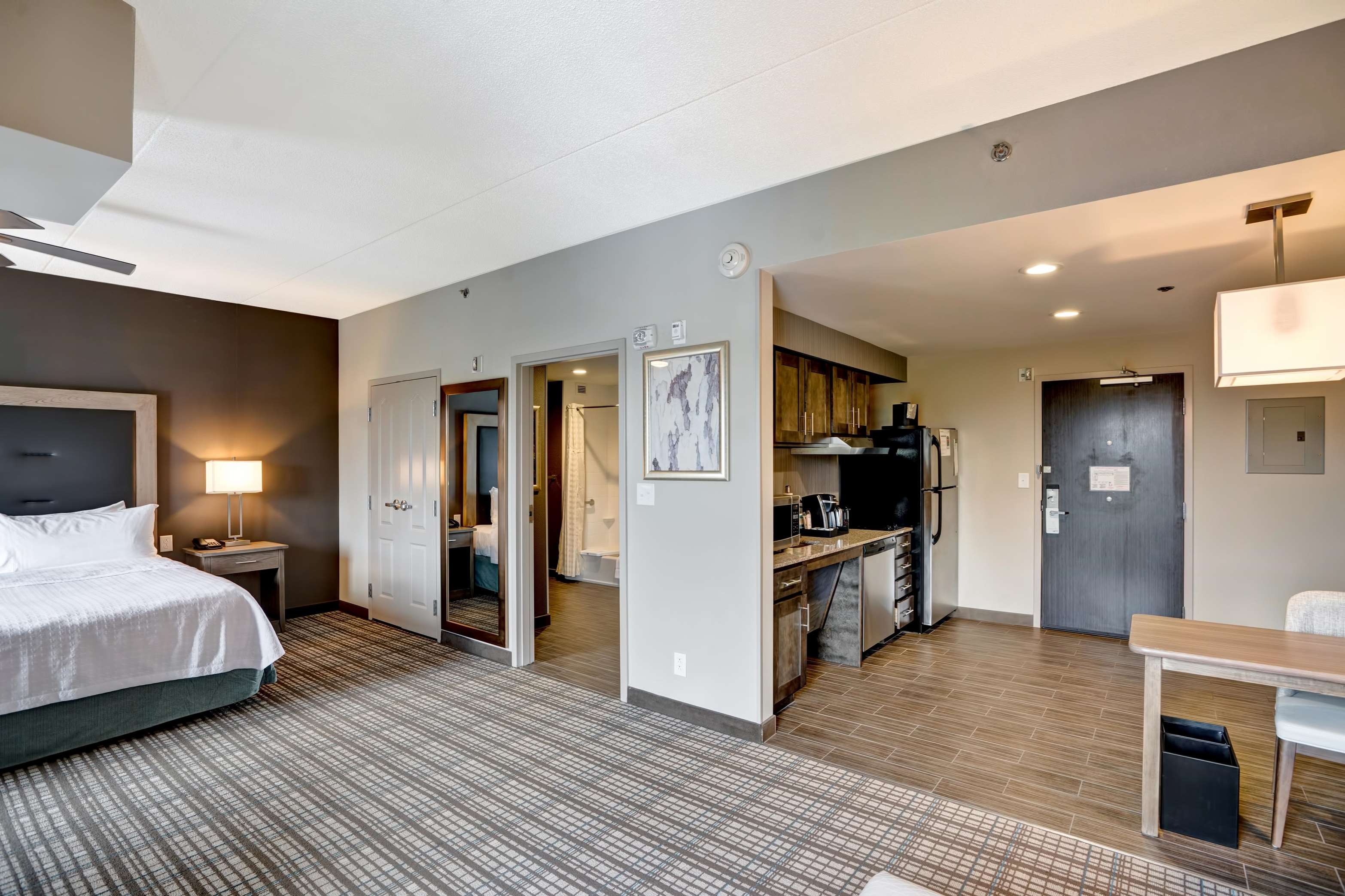 Homewood Suites by Hilton Nashville Franklin Cool Springs image 37