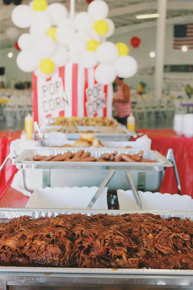 High's Signature Bbq Catering image 3
