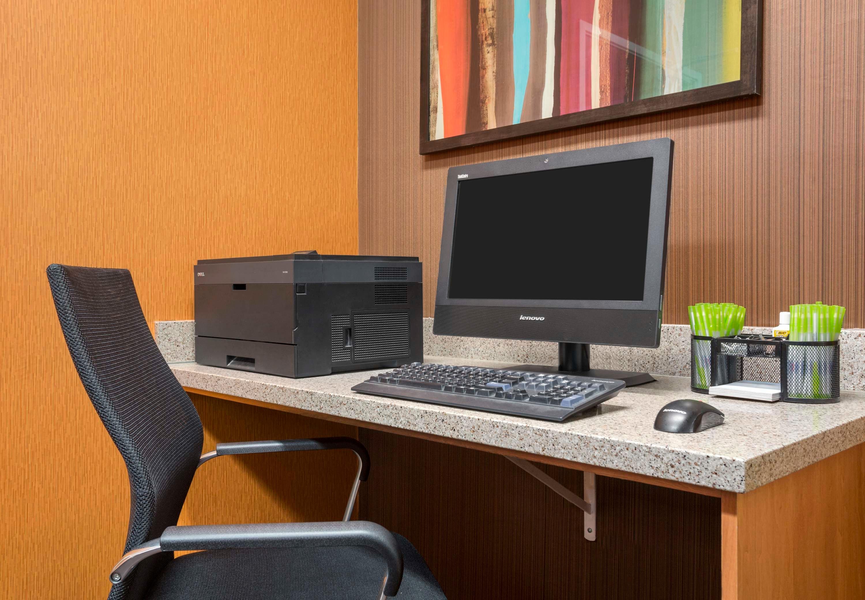 Fairfield Inn & Suites by Marriott Minneapolis-St. Paul Airport image 18