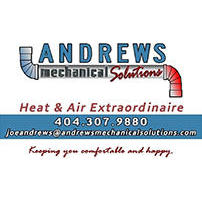 Andrews Mechanical Solutions