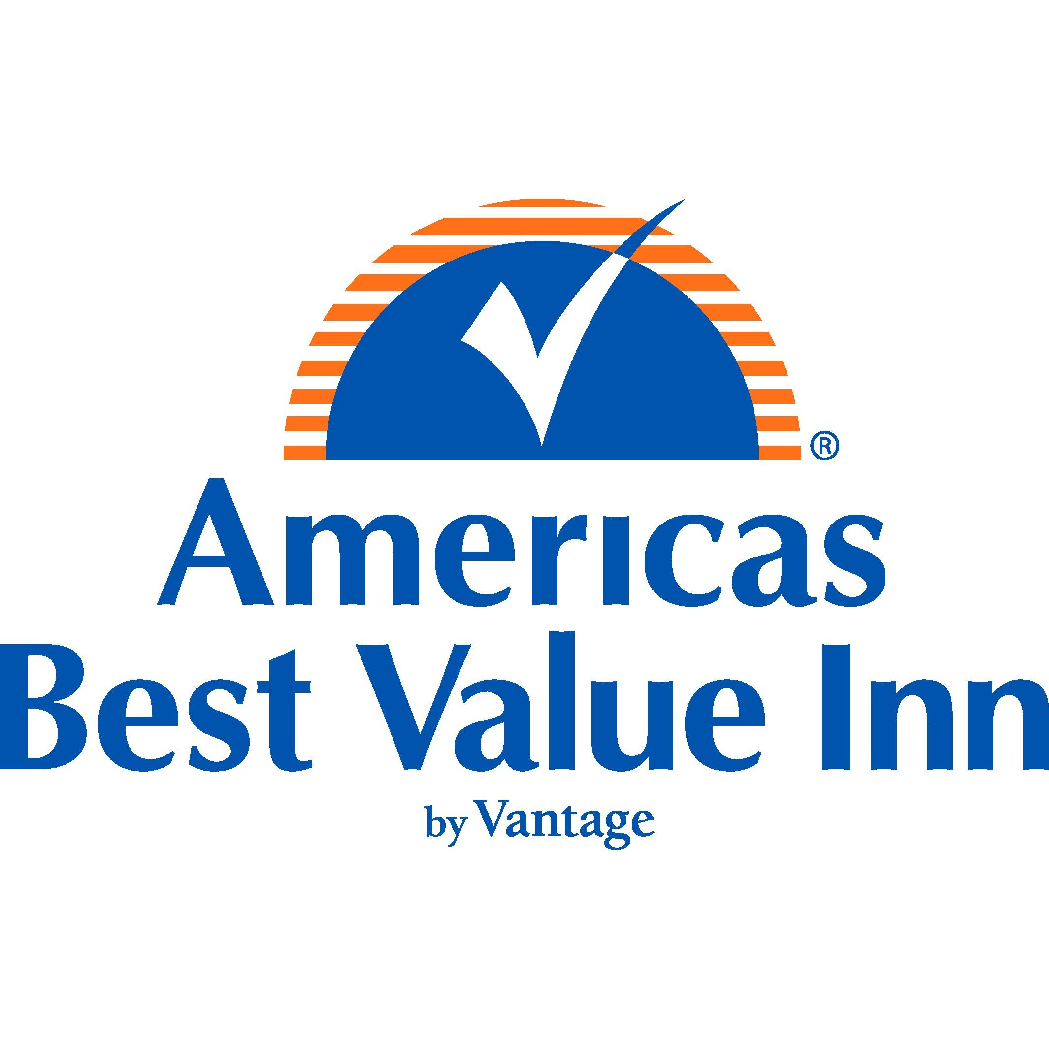 Americas Best Value Inn & Suites - Bush Int'l Airport - Humble, TX - Hotels & Motels