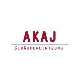 Logo von Akaj- Gebäudereinigung