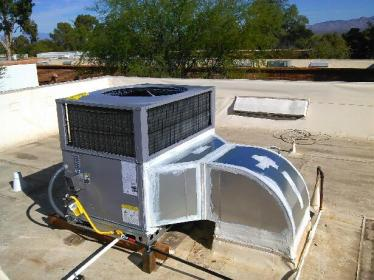 Scott Guerin Heating and Cooling in Tucson, AZ, photo #2