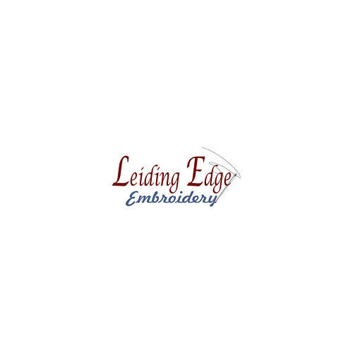 Leiding Edge Embroidery image 0