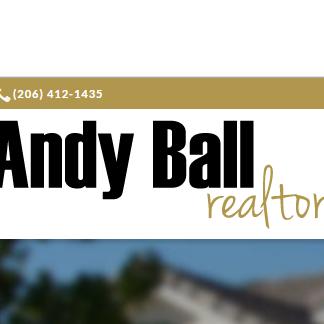 Andy Ball Realty - Shoreline, WA 98133 - (206)412-1435 | ShowMeLocal.com
