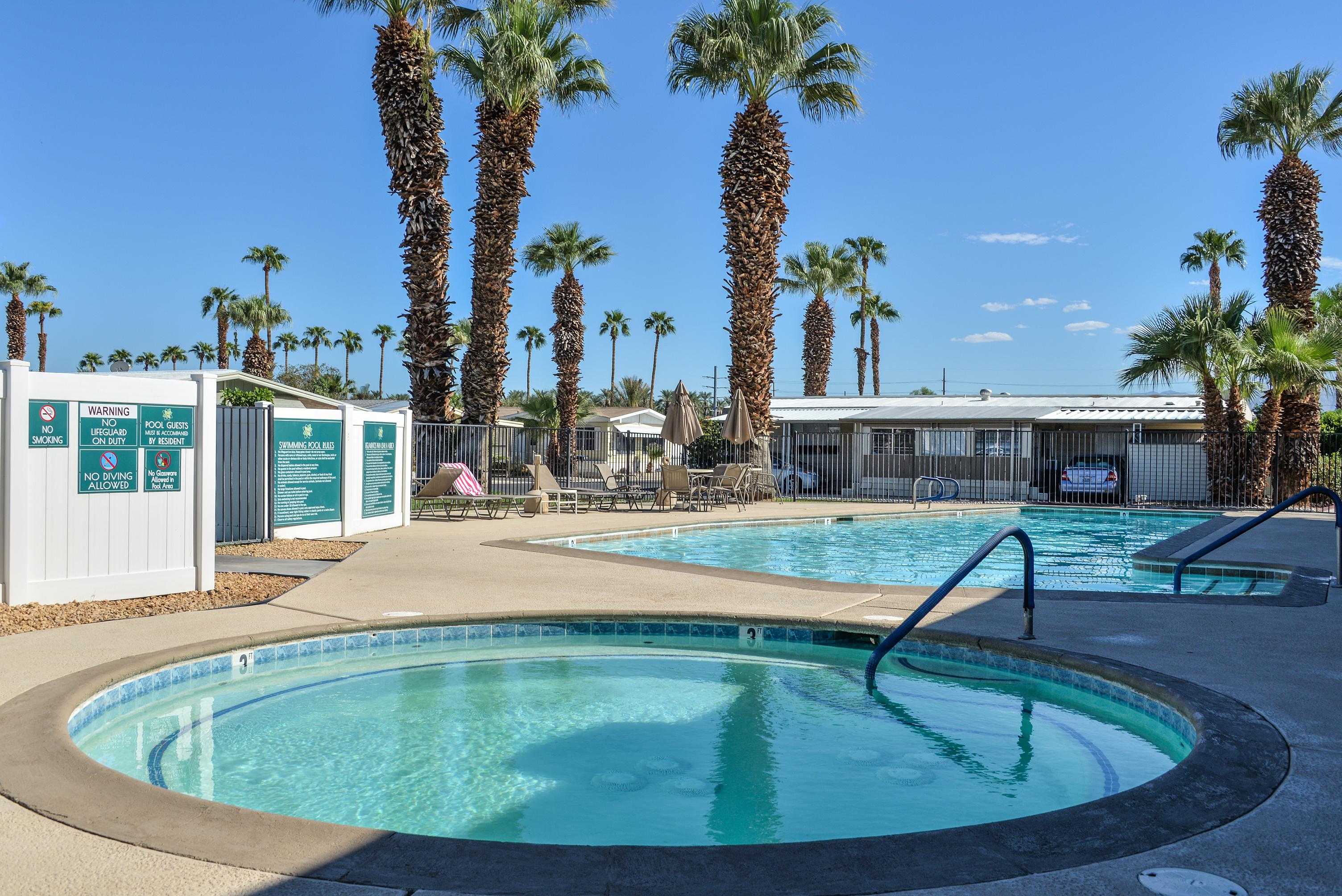 Palmdale Estates image 1