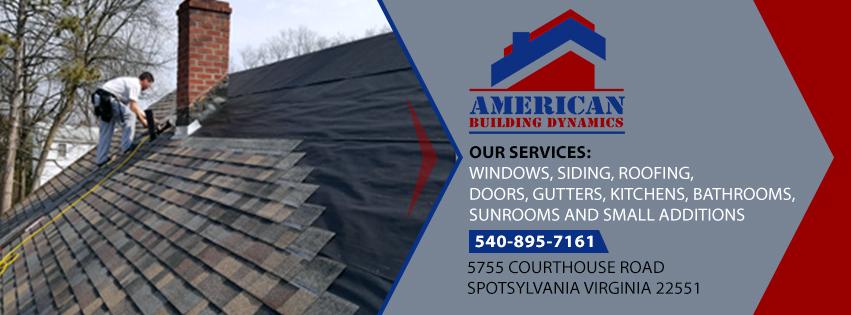 American Building Dynamics Inc. image 0