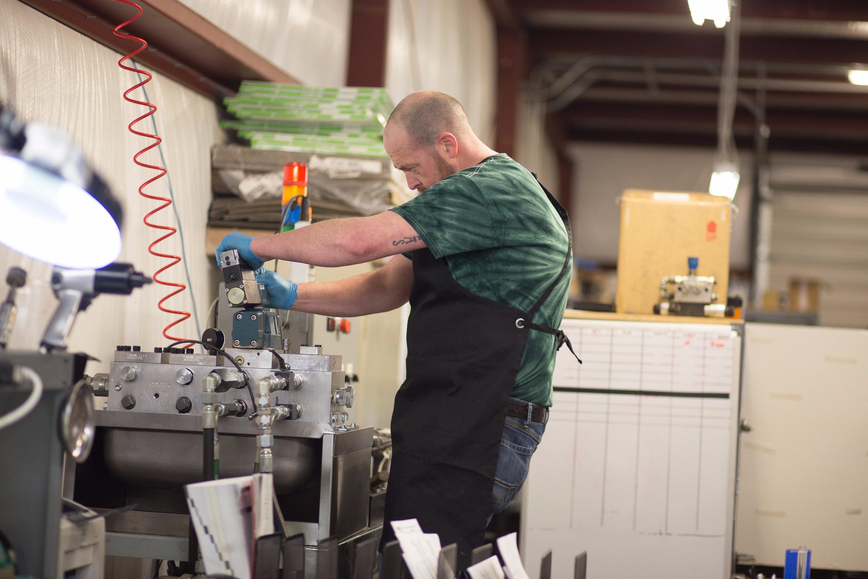 Industrial Repair Service image 3