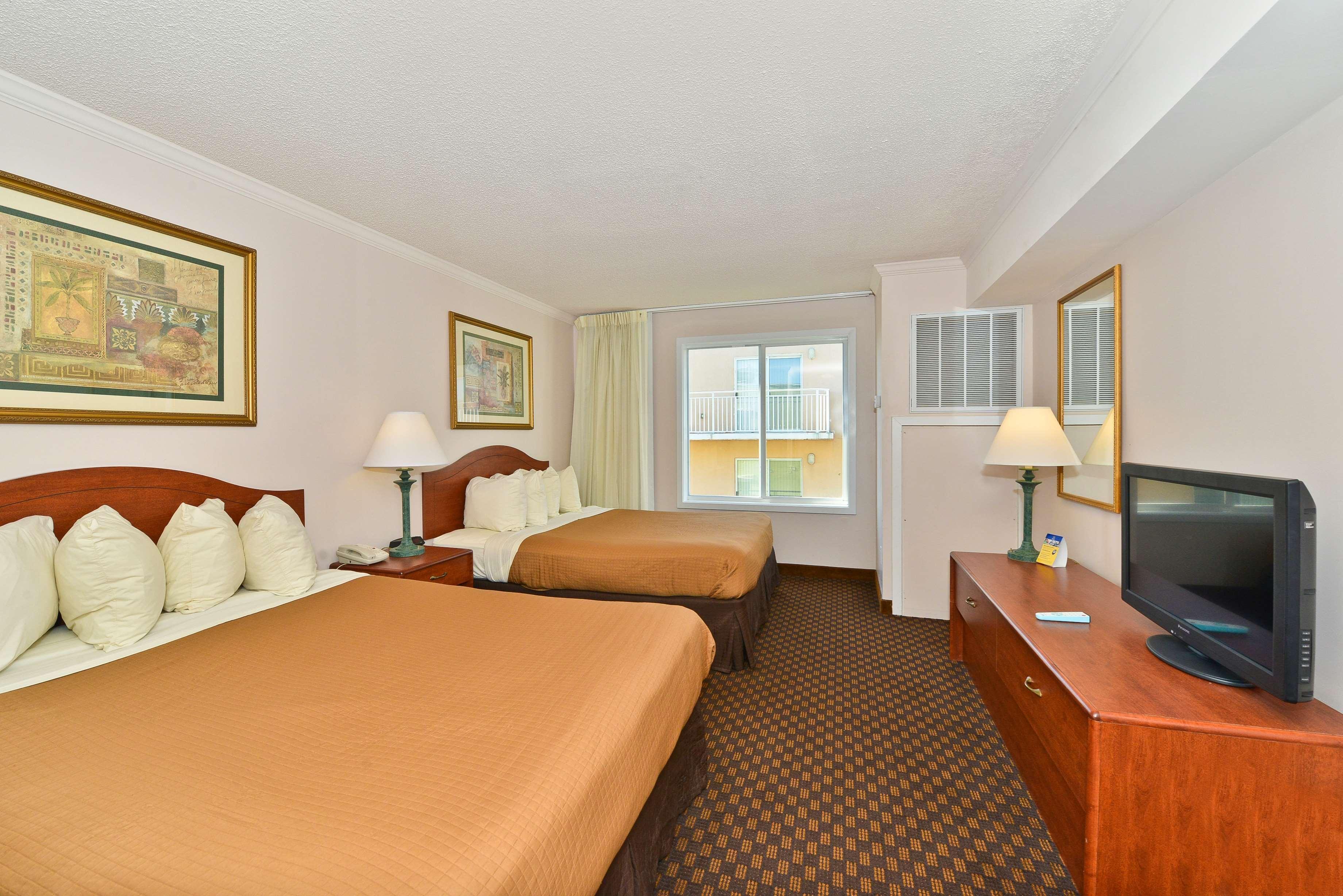 Best Western Ocean City Hotel & Suites image 19