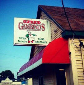Papa Gambino's Pizzas Subs - Corporate Office image 0