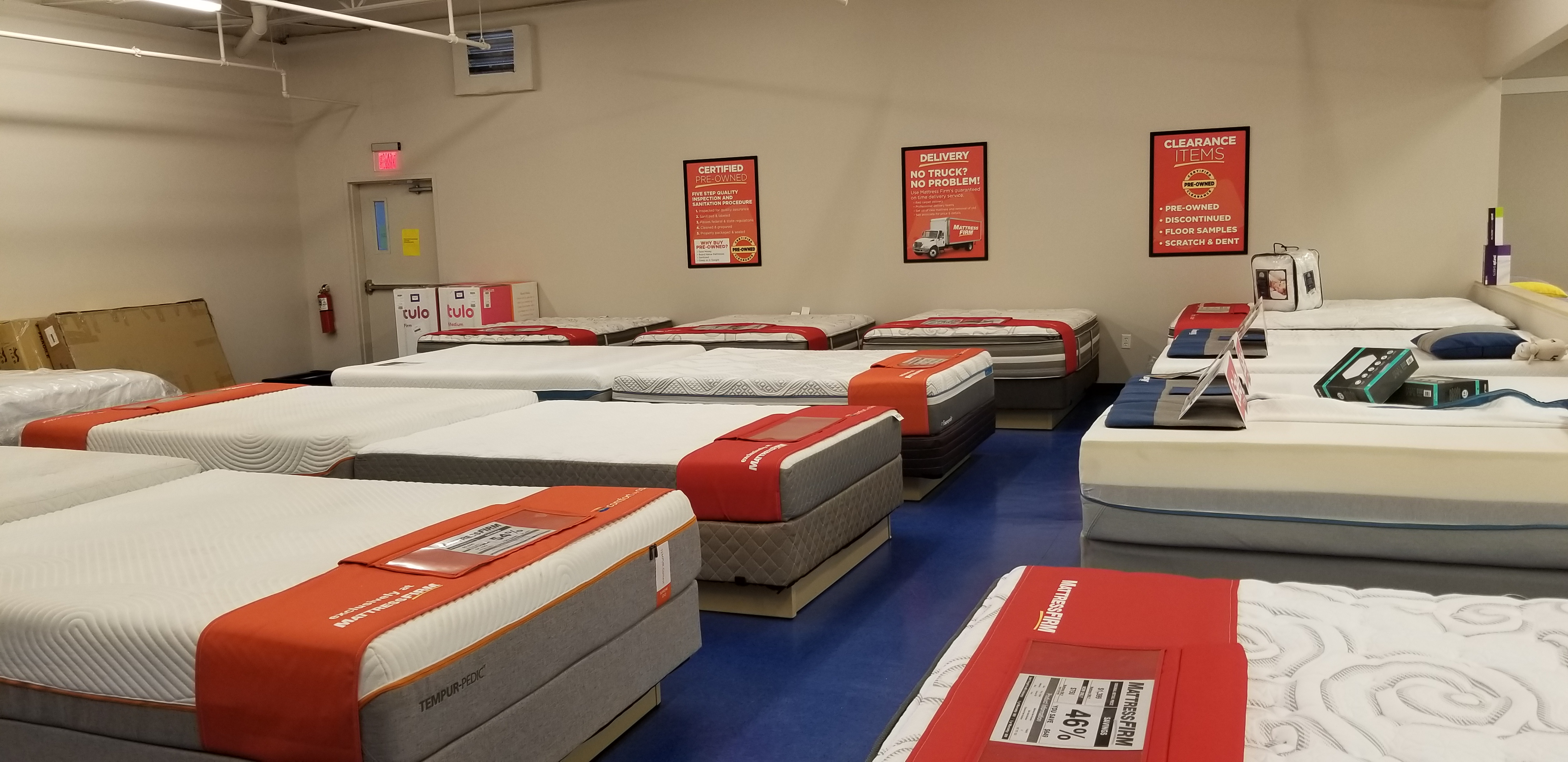 Mattress Firm Phoenix image 3