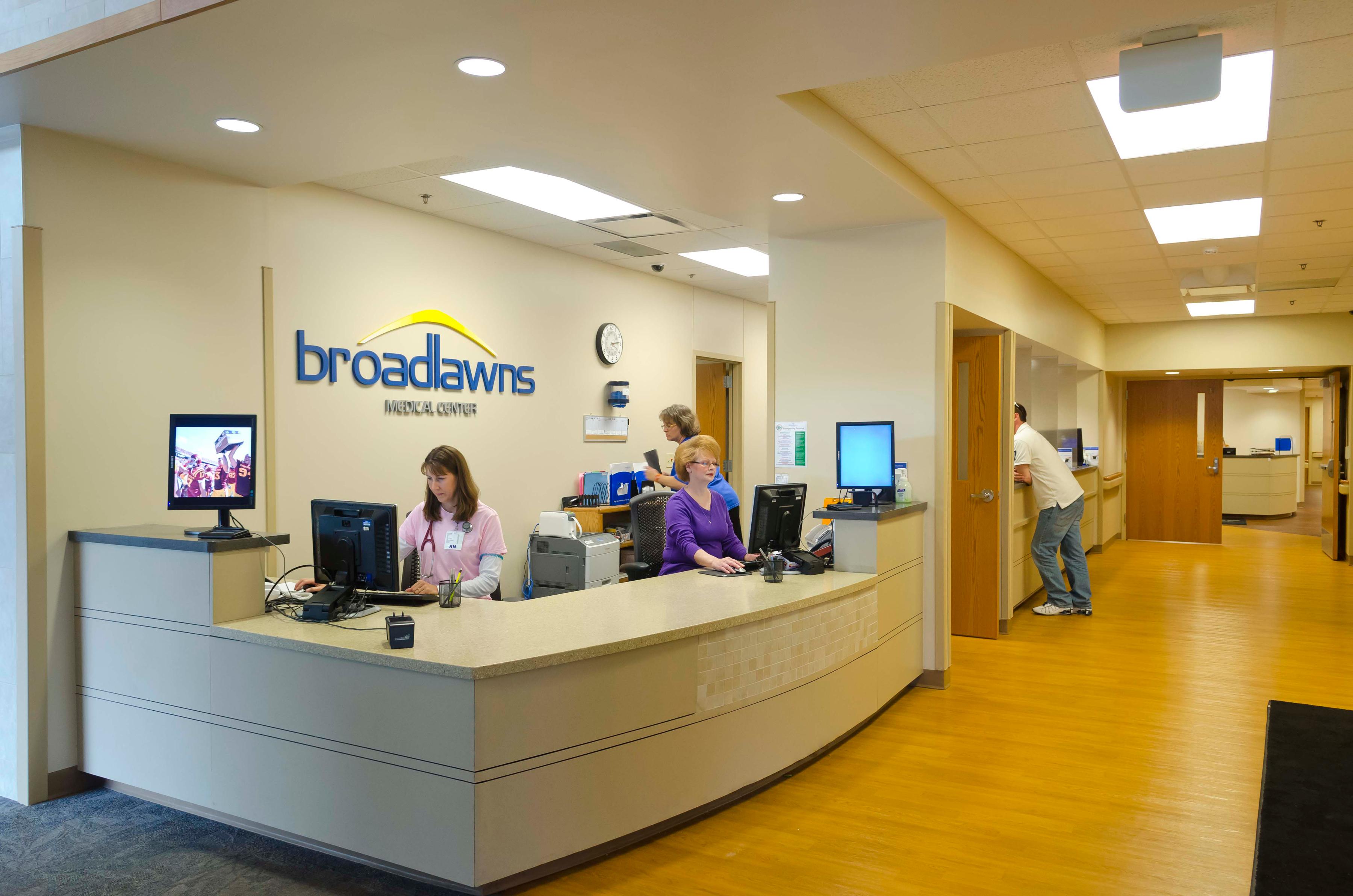 Broadlawns Medical Center image 1