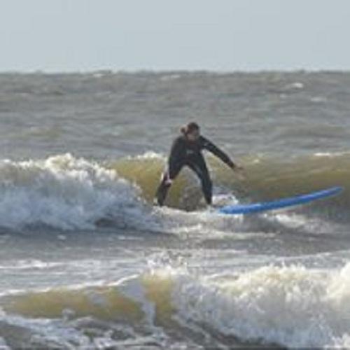Carolina Salt Surf Lessons & Rentals image 0