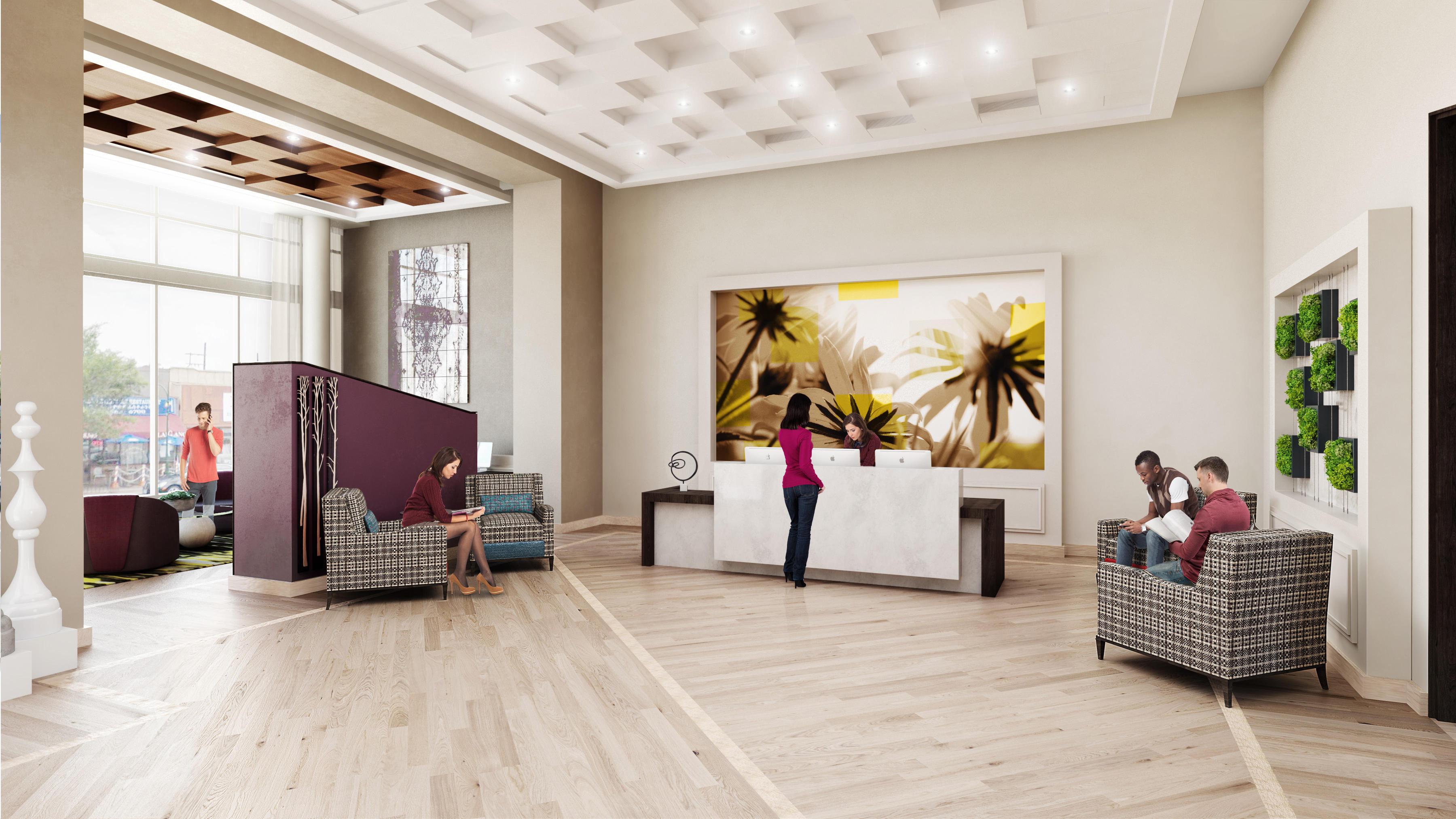 Solaire 8250 Apartments image 3