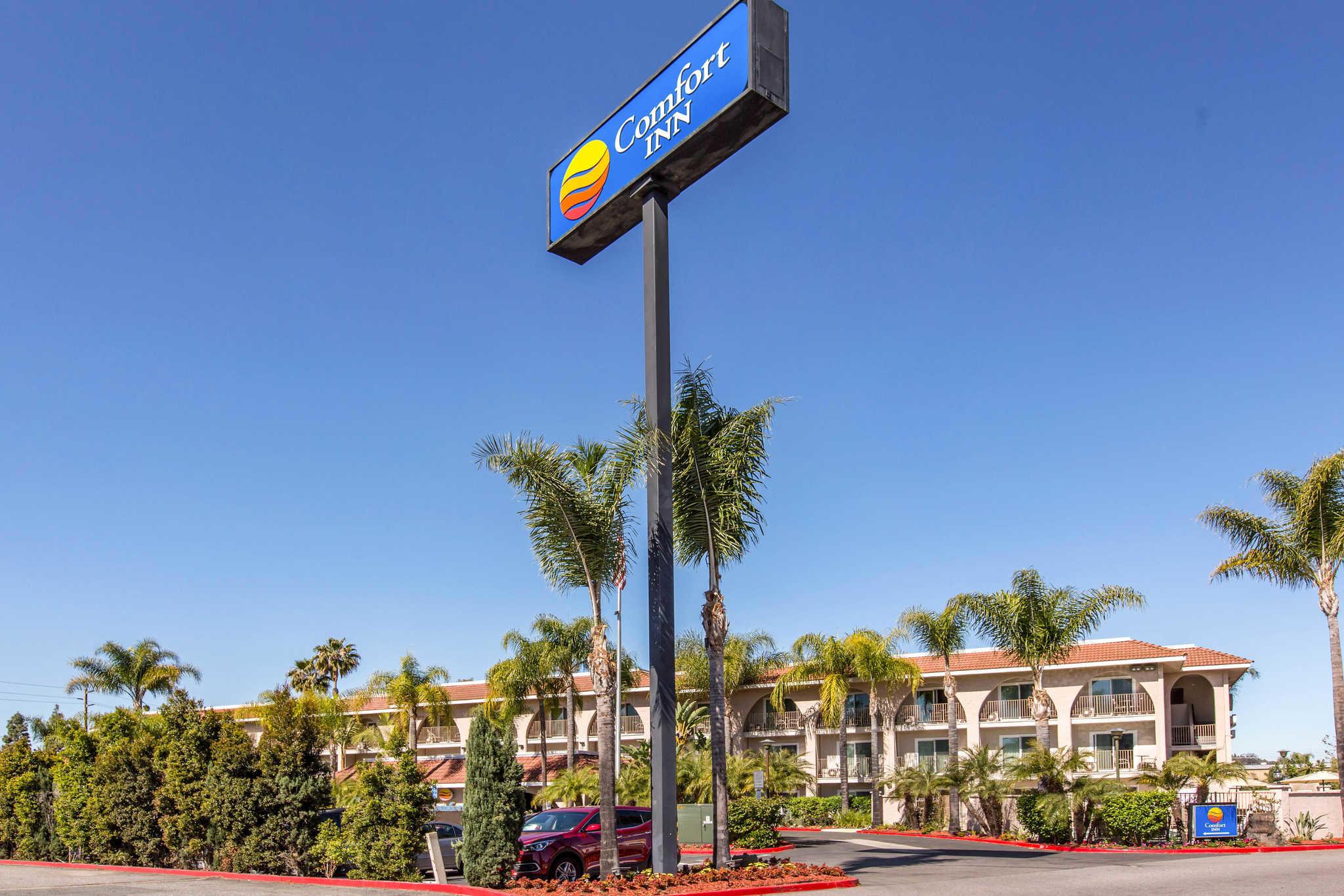 Comfort Inn Escondido San Diego North County image 1