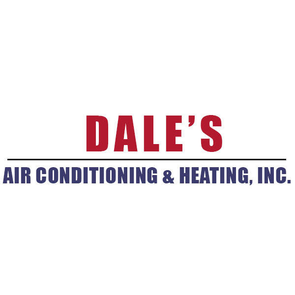 Dale's Air Conditioning & Heating, Inc. image 0