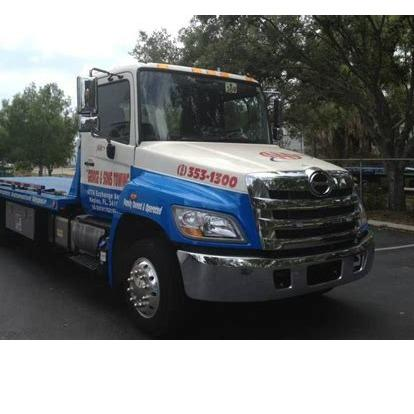 George & Sons Towing & Recovery