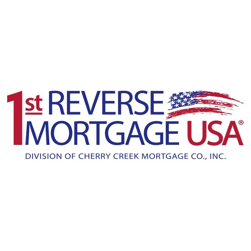 1st Reverse Mortgage USA, NMLS# 3001
