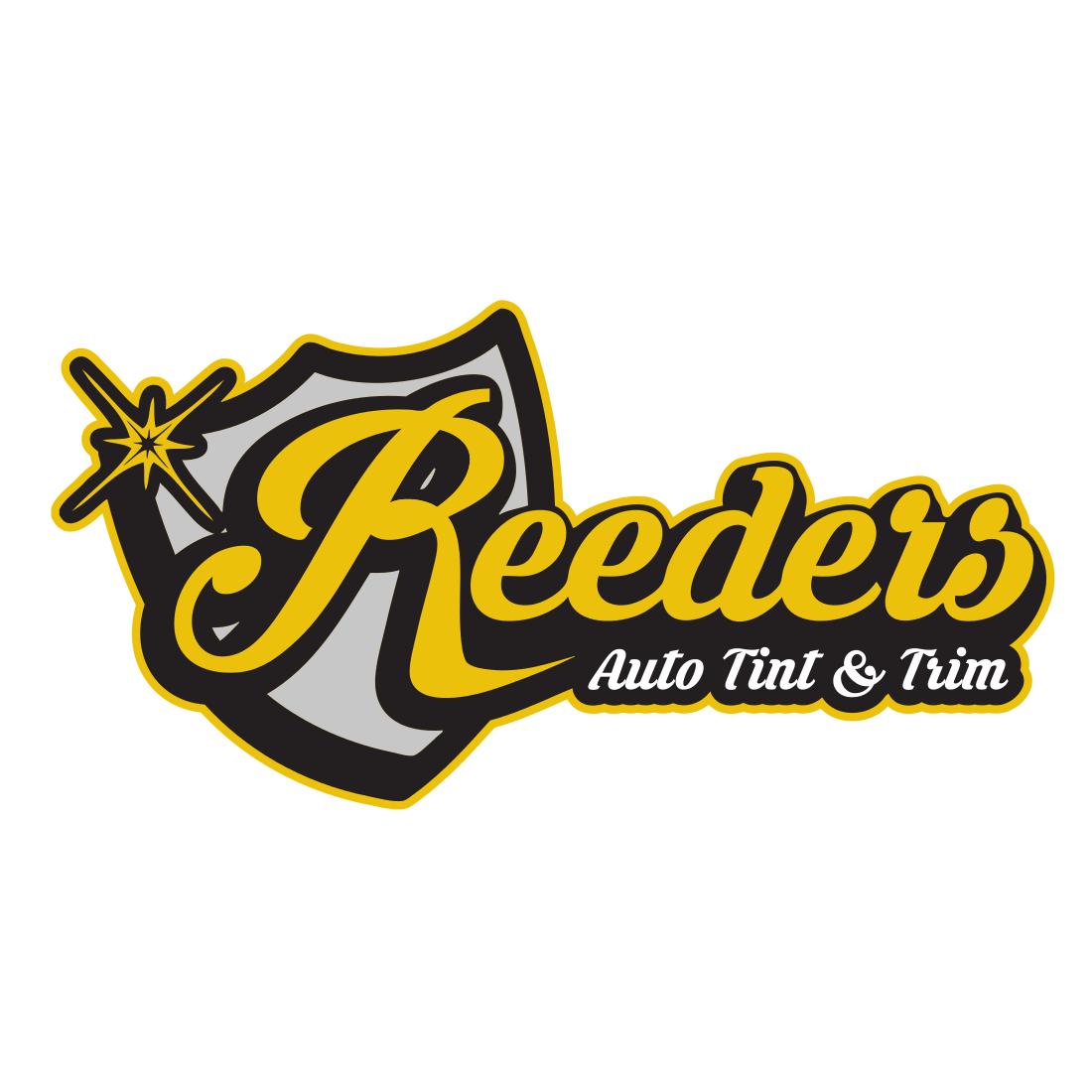 Reeder's Auto Tint & Trim
