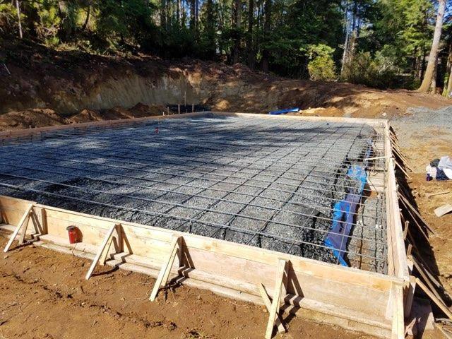 D & S Custom Concrete & Construction image 2