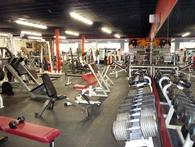 Image 2 | Powerhouse Gym