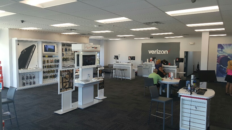 Verizon Authorized Retailer – GoWireless image 7