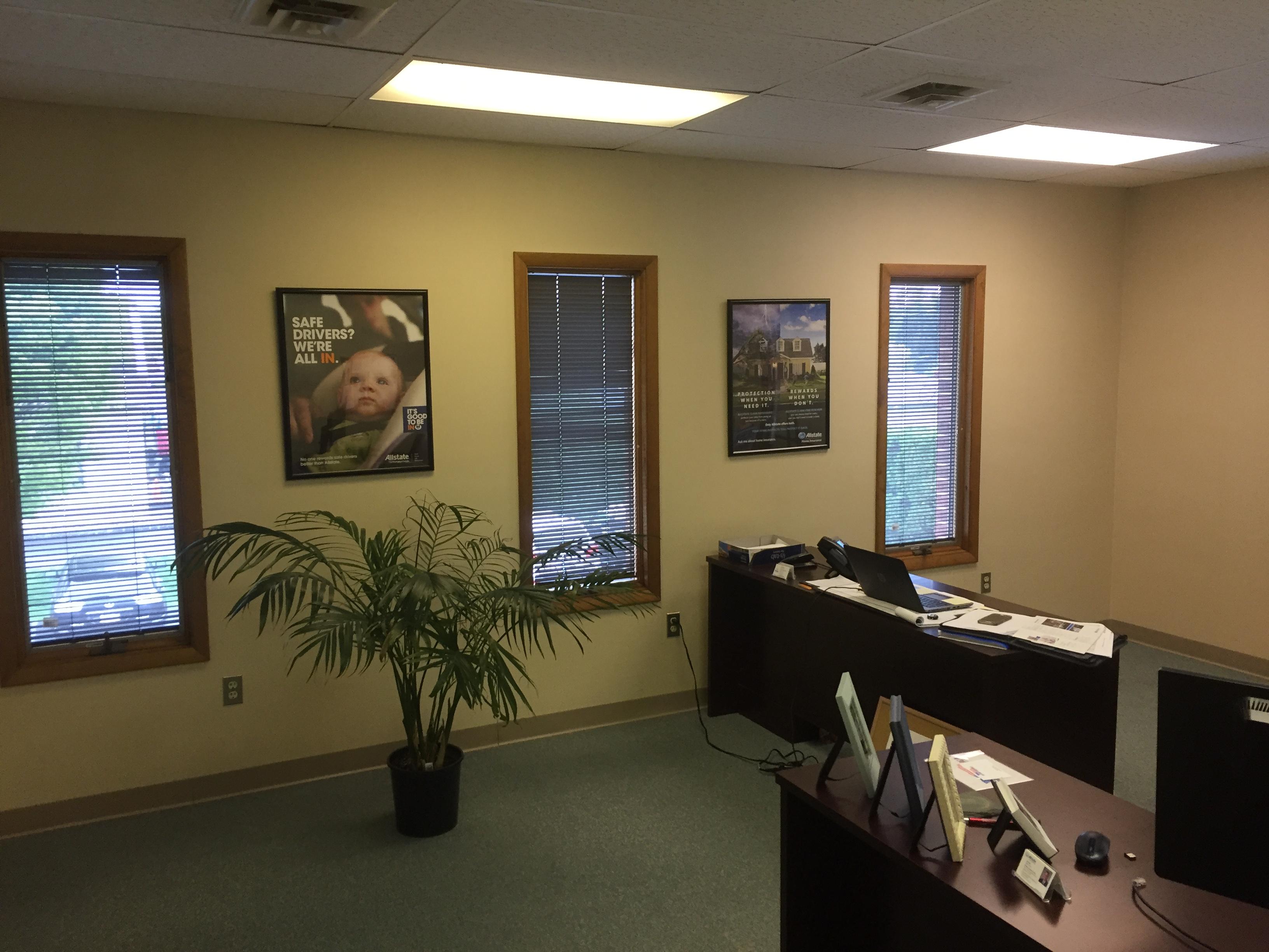 Patrick Boyle: Allstate Insurance image 1
