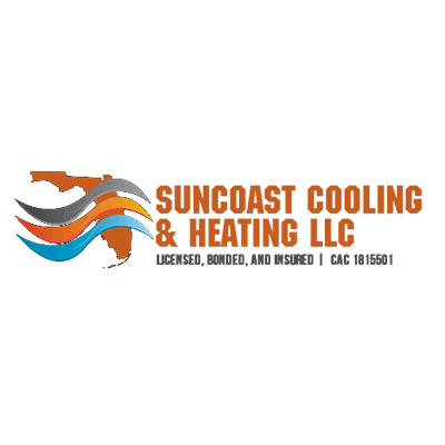 Suncoast Cooling & Heating LLC