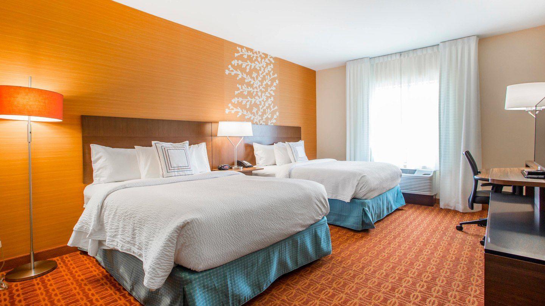 Fairfield Inn & Suites by Marriott Waterloo Cedar Falls image 5