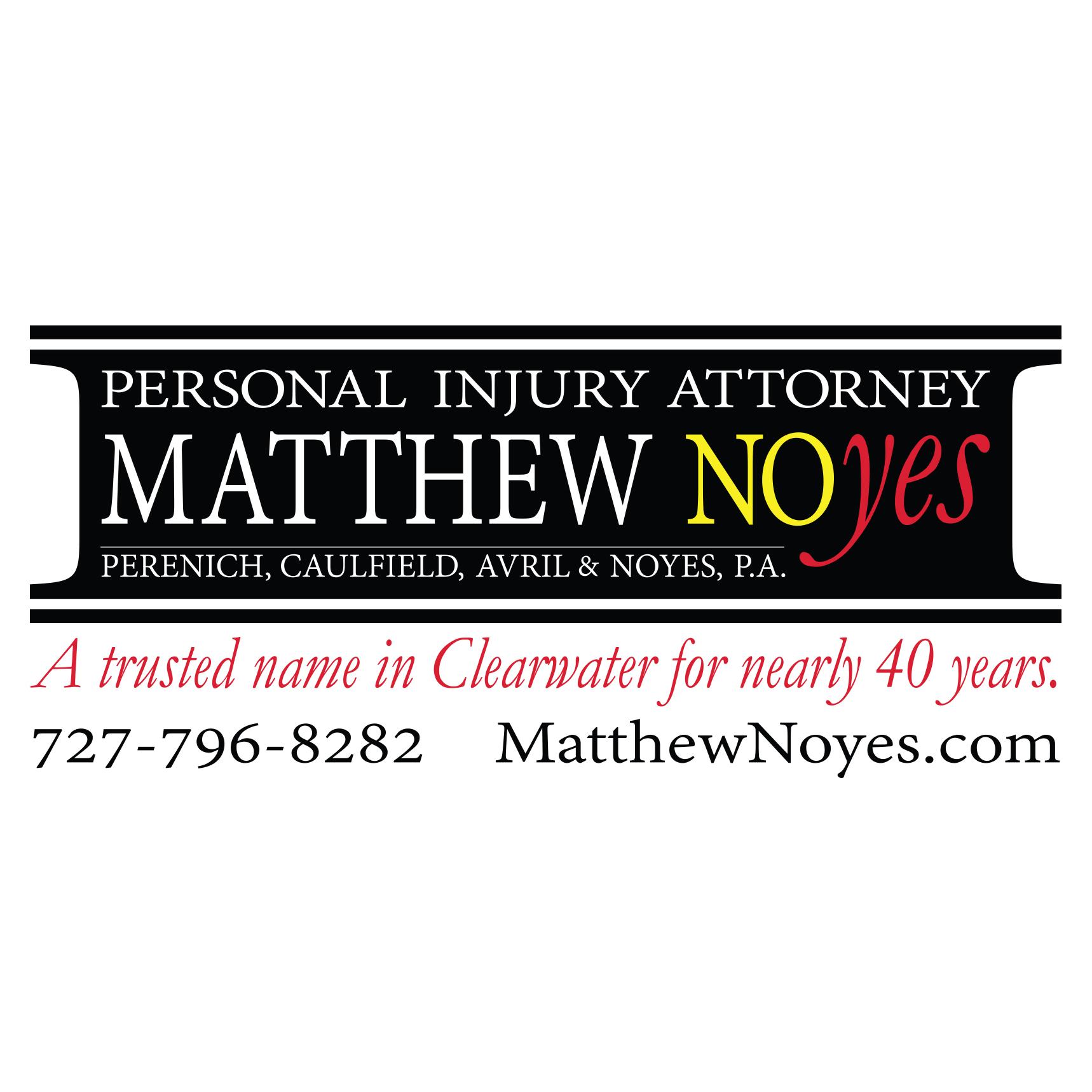 Matthew Noyes