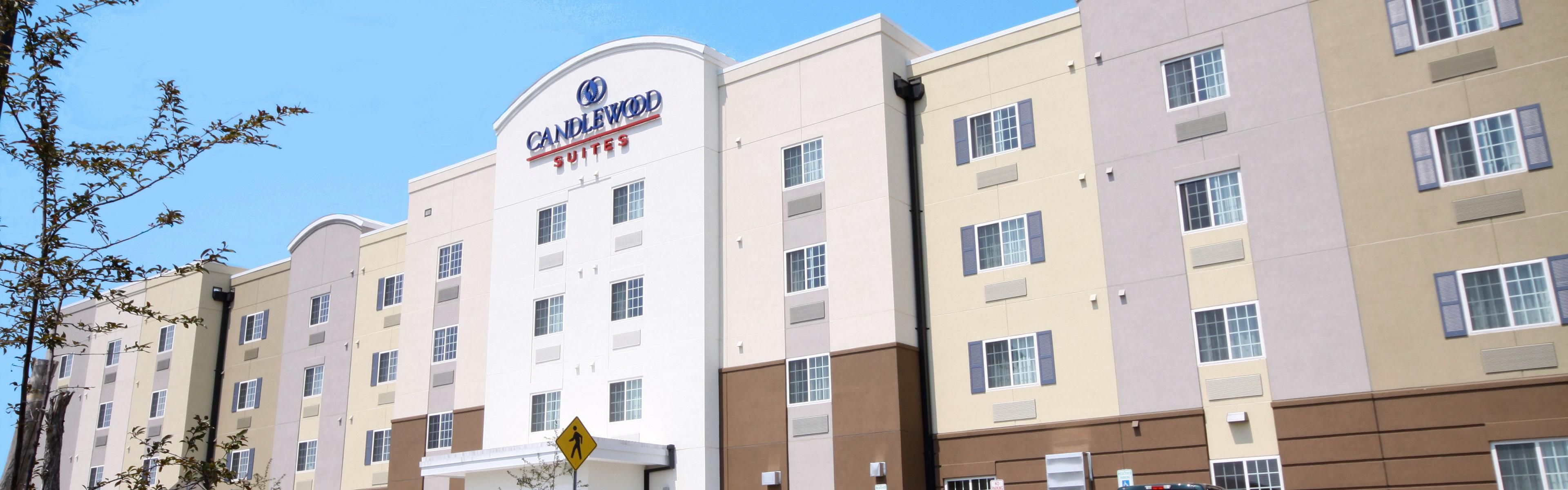 Candlewood Suites Watertown-Fort Drum image 0