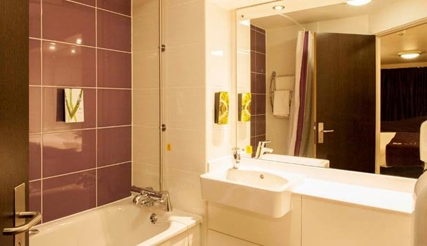 Premier Inn Nottingham Arena London Road