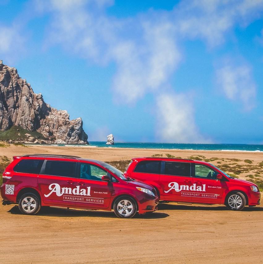 Amdal Transport Services image 1