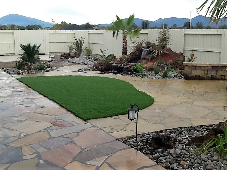 Early Bird's Landscaping image 4