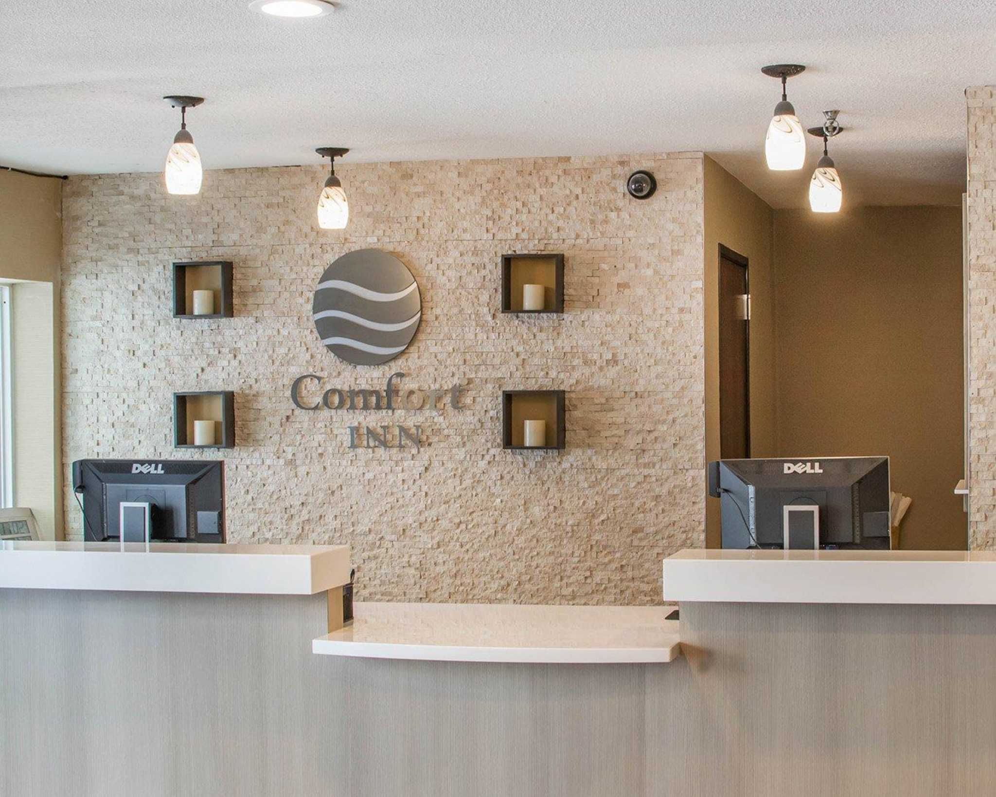 Comfort Inn Mayfield Heights Cleveland East image 17